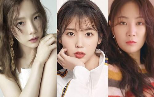Không hẹn mà gặp, 4 nữ idol solo hàng đầu Kpop hiện tại sẽ đụng độ nhau trong tháng 10 này