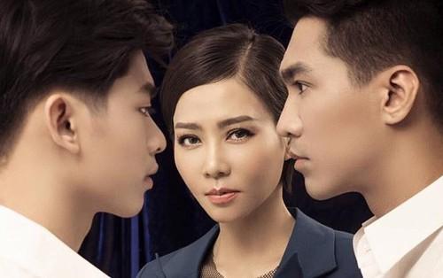 Pew Pew đóng chuyện tình đam mỹ xúc động trong MV mới của Thu Minh