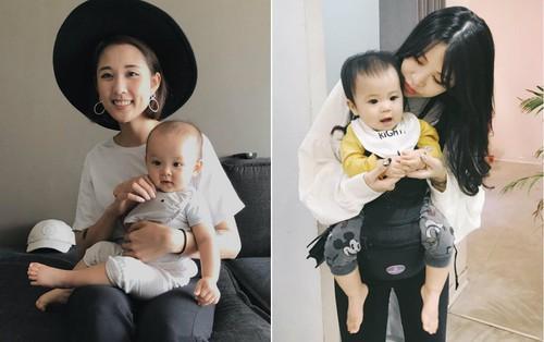 Hot mom thế hệ mới: Người kiếm 2 tỷ/tháng nhờ kinh doanh, người vượt mặt Sơn Tùng M-TP về lượng follower