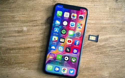 Tính năng eSIM trên iPhone 2018 sẽ thay đổi thế giới?