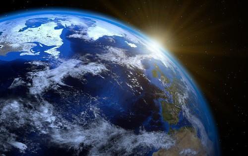 Những hình ảnh này cho thấy con người đã gây tổn hại cho hành tinh chúng ta đang sống như thế nào