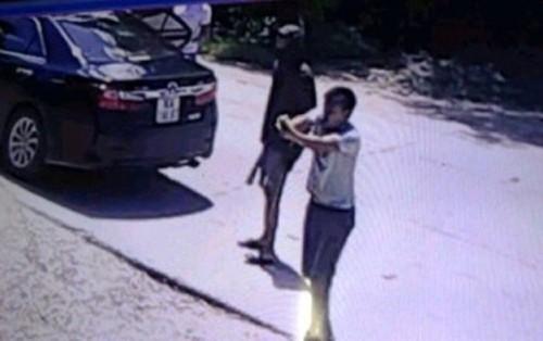 Hà Tĩnh: Truy bắt đối tượng dùng súng bắn chết người vì mâu thuẫn