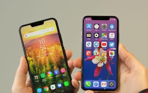 Nếu bạn vẫn chưa tin rằng iPhone sẽ loại bỏ tai thỏ, công bố mới nhất của LG sẽ thay đổi suy nghĩ của bạn