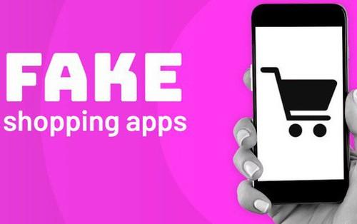 Nỗi khổ mua sắm online ở Trung Quốc: Chưa chọn hàng xong đã gặp 4000 ứng dụng shopping giả mạo