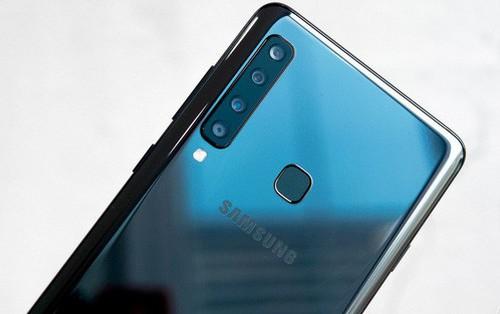 Samsung quyết chơi khô máu, dự kiến bán Galaxy A9 2018 với giá 12,49 triệu, tặng tai nghe Gear IconX trị giá 5 triệu
