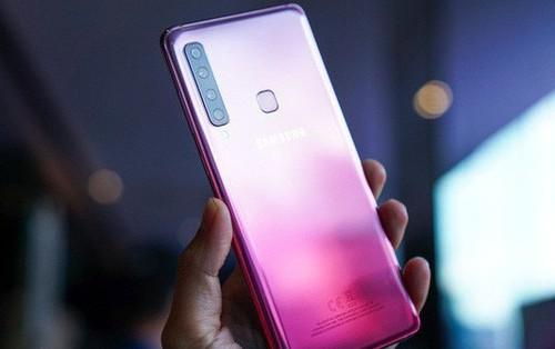 Không phải Galaxy S10, Galaxy A (2019) mới là dòng đầu tiên của Samsung trang bị cảm biến vân tay dưới màn hình?