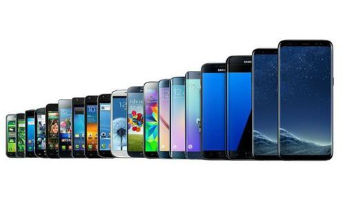 Ngược dòng thời gian: Tất tần tật những chiếc Galaxy S đã ra mắt từ trước đến nay