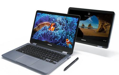 Samsung sẽ trình làng laptop màn hình OLED 4K đầu tiên trên thế giới tại CES 2019