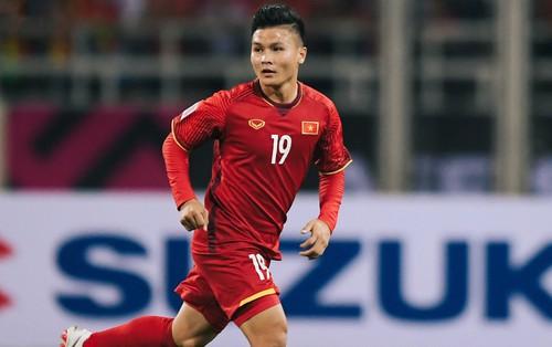 Nguyễn Quang Hải lọt top 10 gương mặt trẻ Thủ đô tiêu biểu năm 2018