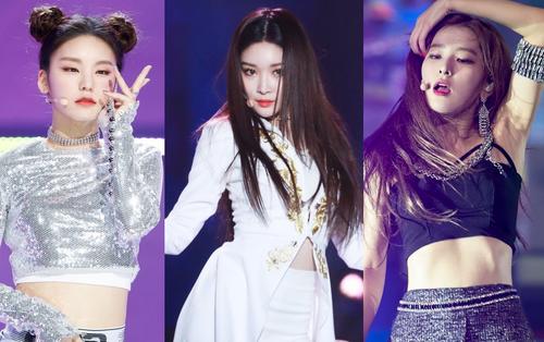 KBS chọn ra top 5 idol nữ nhảy đỉnh nhất Kpop: Chungha xếp no.1, tân binh mới debut nhà JYP lọt top nhưng sao chẳng thấy Lisa (BLACKPINK) đâu?