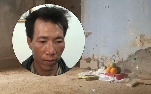 Nghi phạm vụ nữ sinh giao gà bị sát hại: Từ niềm hy vọng đến con nghiện biến chất gây nên bao khốn khổ cho bố mẹ