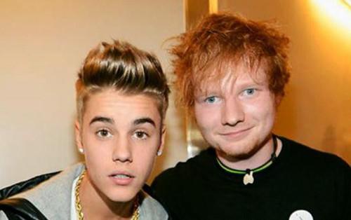 """Lí do nào khiến cho """" I don't care"""" của Justin Bieber và Ed Sheeran không nhận được những thành công như mong đợi ?"""