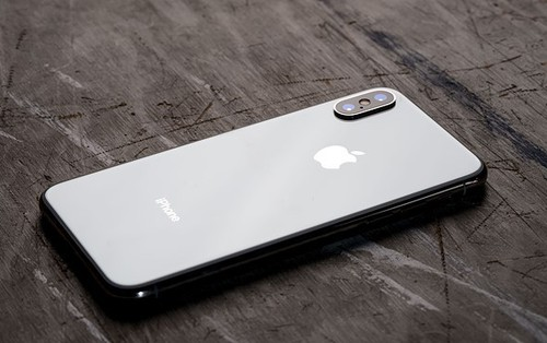 Concept iPhone 2019