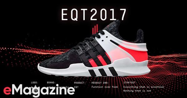 Trên chân adidas EQT Support ADV: Tôi đã hiểu vì sao đôi giày này lại trở thành huyền thoại