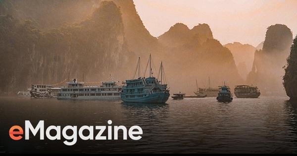 """Hai ngày ở nơi mà đạo diễn Kong: Skull Island gọi là """"điểm đến ấn tượng nhất hành tinh"""" - Vịnh Hạ Long"""