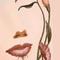 Bức tranh ảo giác khuôn mặt tiết lộ cách nhìn nhận cuộc sống của bạn