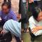 Hà Nội: Xôn xao clip hai phụ nữ bị đánh dã man vì nghi bắt cóc trẻ em, nhưng sự thật là họ đã bị oan