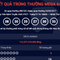 Vé số Vietlott trúng giải kỷ lục 112 tỷ đồng cao nhất từ trước đến nay được phát hành tại Hà Nội