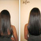Tóc yếu và mỏng sẽ dày lên rõ rệt chỉ với công thức ủ tóc đẹp toàn diện sau