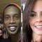 Ronaldinho cầu hôn và sống chung với hai người phụ nữ cùng lúc?