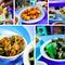 """Điểm mặt các món ăn là """"hoa khôi"""" ở nhiều trường Đại học tại Hà Nội"""