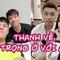 """Văn Thanh về Việt Nam chụp ảnh check-in bên bạn gái, fan lo lắng """"Thanh về Trọng ở với ai?"""""""