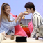 """Gil Lê và Trang Pháp cùng """"Show boss your love"""""""