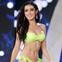"""""""Mãn nhãn"""" trước đường cong nóng bỏng của dàn thí sinh """"Miss Grand International 2017"""" trong phần thi bikini tại Bán kết"""