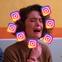 """Bắt được trang Instagram chuyên đăng ảnh quote """"chọc ngoáy"""", nhìn xong chỉ thấy thêm bực vào thân"""