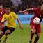 Ngôi sao Malaysia ghi bàn khiến triệu CĐV Việt Nam sững sờ từng làm điều tương tự với Son Heung-min và U23 Hàn Quốc