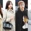"""Dàn idol đẹp như tranh đổ bộ sân bay: Mỹ nhân """"nước mắt kim cương"""" lấn át Tzuyu, Wanna One điển trai khó tin hậu scandal"""