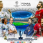 Chung kết Champions League 2018: Câu chuyện về gã khổng lồ tuyên chiến giới hạn và người mơ điều kì diệu