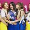 Mới ẵm cúp đầu trên show, Red Velvet đã có điểm số vượt qua 4 lần chiến thắng của Black Pink trong năm nay