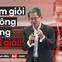 Tổng giám đốc HSBC: Học giỏi, làm giỏi chưa đủ, muốn thành công phải nói giỏi, trình bày giỏi!