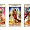 Bốc một lá bài Tarot thiên thần để tìm được hướng đi lúc này