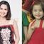 """Con gái mỹ nhân đẹp nhất Philippines gây bão khi cắt tóc ngắn: Giống mẹ y như đúc, không hổ danh """"tiểu mỹ nhân"""""""