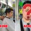 """Blogger người Nhật đến phố Bùi Viện hỏi: """"Cắt cho tôi kiểu tóc phổ biến nhất Việt Nam"""" và cái kết khiến anh cười phớ lớ"""
