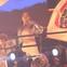 """Trực tiếp sự kiện """"Khởi động F1 Việt Nam Grand Prix"""" tại Hà Nội: Sôi động với màn biểu diễn trống hội và múa cờ Việt Nam"""