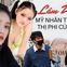 """Lâm Duẫn: Mỹ nhân tuổi Tý thị phi với ảnh nóng thuở 14, series phốt đời tư và sự """"sủng ái"""" khó hiểu từ Châu Tinh Trì"""