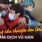 Những khoảnh khắc ấm lòng trong 'tâm dịch' Vũ Hán: Khi tình người dìu dắt nhau vượt qua cơn khủng hoảng virus corona