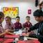 Các bạn nhỏ trường BIS Hà Nội siêu đáng yêu trong MV mừng xuân Canh Tý 2020 cùng với ca sĩ Mỹ Dung