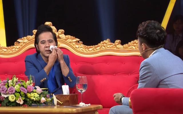 Nghệ sĩ Bạch Long chia sẻ về 2 mối tình