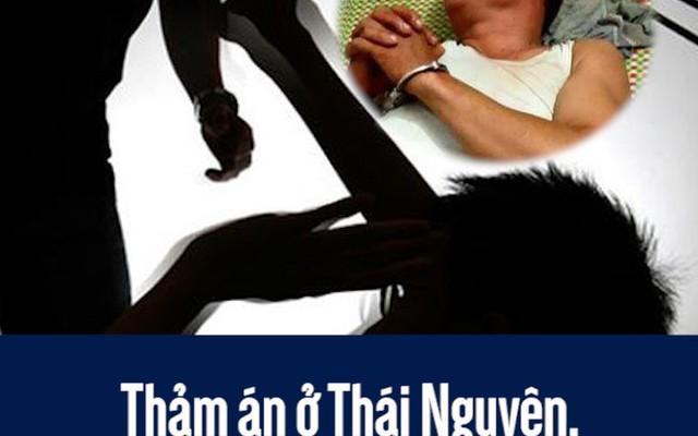 Thảm án ở Thái Nguyên, 3 người bị sát hại lúc rạng sáng