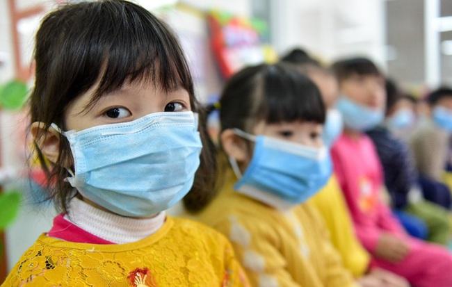 Cập nhật: 9 tỉnh, thành cho học sinh nghỉ đến hết hoặc sau ngày 16/2 để phòng dịch do virus corona gây ra