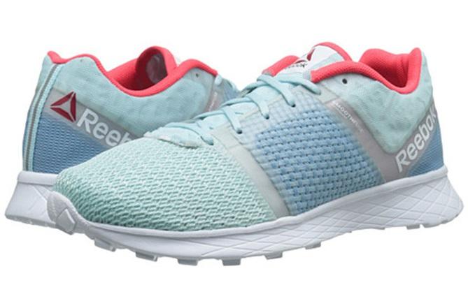 5 mẫu giày xanh tươi mát mang đậm hơi thở của biển