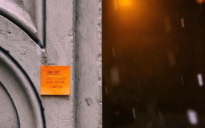 """Bộ giấy note bền bỉ vượt nắng mưa bốn mùa dành riêng cho hội não """"cá vàng """" đãng trí"""