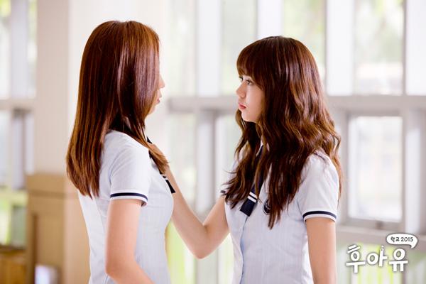 """5 cái kết """"lãng xẹt"""" của phim truyền hình hot xứ Hàn năm 2015 - Ảnh 1."""