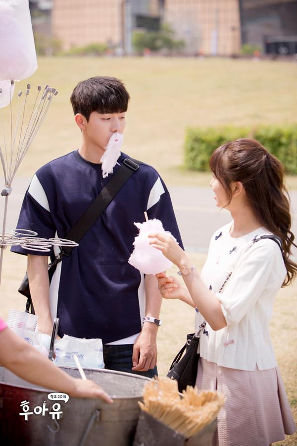 """5 cái kết """"lãng xẹt"""" của phim truyền hình hot xứ Hàn năm 2015 - Ảnh 2."""