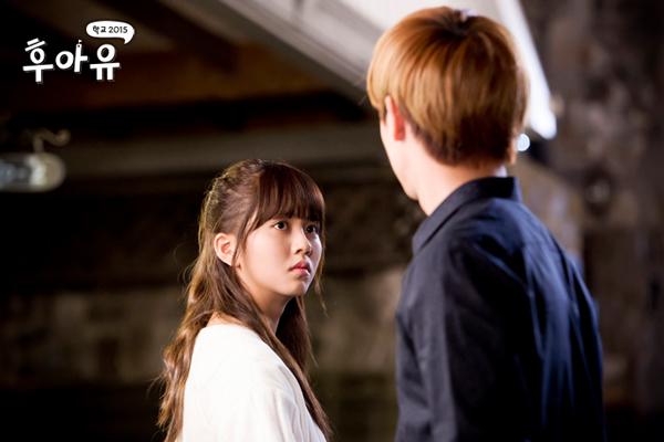 """5 cái kết """"lãng xẹt"""" của phim truyền hình hot xứ Hàn năm 2015 - Ảnh 3."""