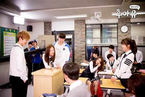 """5 cái kết """"lãng xẹt"""" của phim truyền hình hot xứ Hàn năm 2015 - Ảnh 4."""